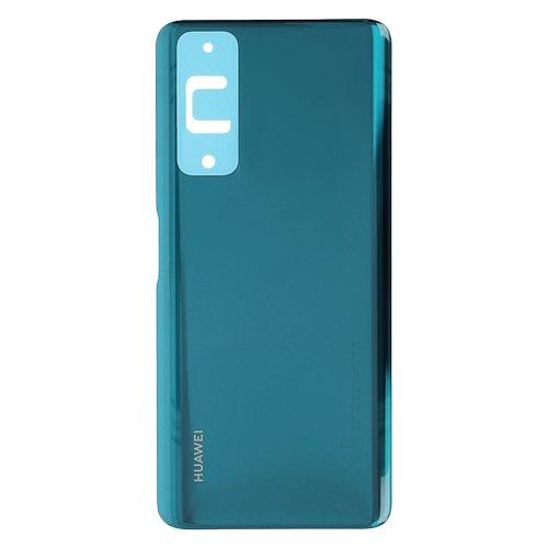 Tapa trasera para Huawei P Smart 2021 - Y7A 2021 - Verde