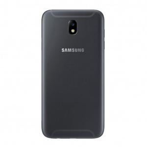 Tapa trasera para Samsung Galaxy J7 2017 J730F - Negro