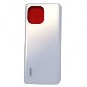 Tapa trasera para Xiaomi Mi 11 5G Blanco