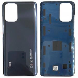 Tapa trasera para Xiaomi Redmi Note 10 Negro