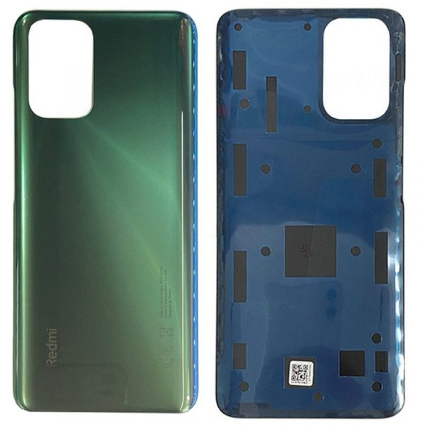 Tapa trasera para Xiaomi Redmi Note 10 Verde