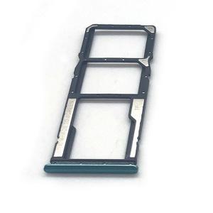 Repuesto-bandeja-tarjeta-sim-y-micro-sd-verde paraXiaomi-Poco-M3