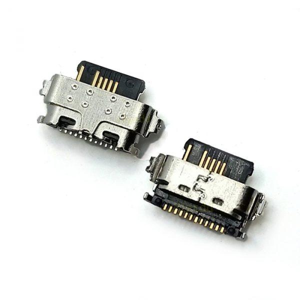 Conector de carga Usb Tipo-C para Alcatel 3X 2019 - 5048