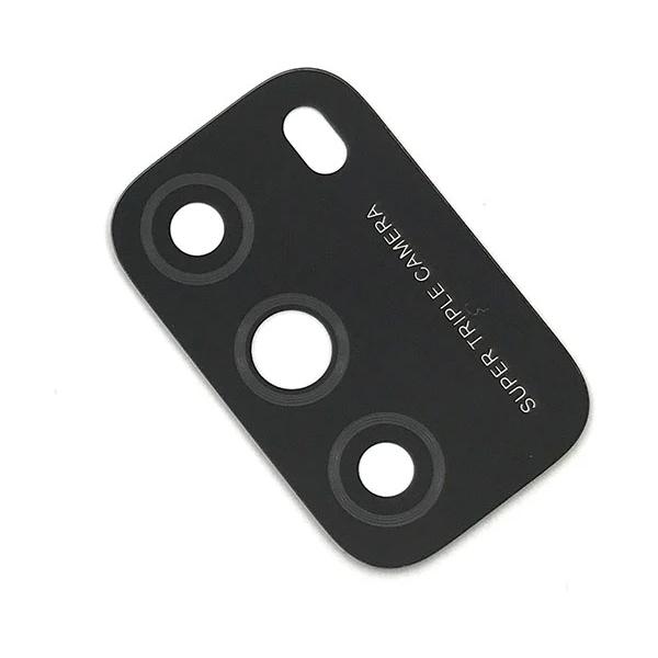Lente de cámara para Xiaomi Poco M3