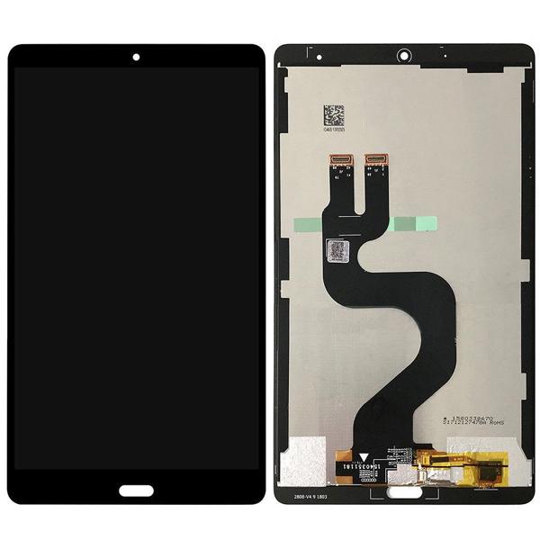 Pantalla display sin marco para Huawei Mediapad M5 8 (8.4) SHT-AL09 – Negro