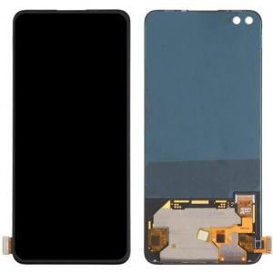 Pantalla display sin marco para OnePlus Nord 5G - Negro