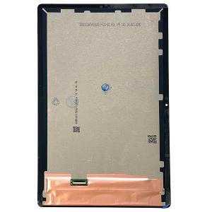 Pantalla display sin marco para Samsung Galaxy Tab A7 10.4 (2020) Wifi T500 - Negro