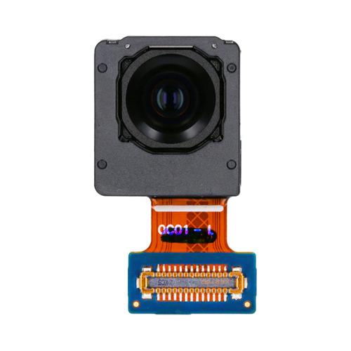 Pieza de repuesto cámara delantera para Samsung Galaxy S21 Ultra 5G G998B.