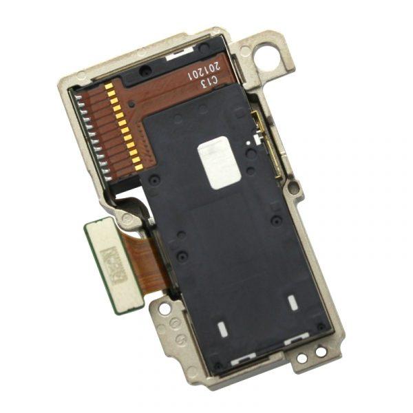 Pieza de repuesto cámara trasera para Samsung Galaxy S21 Ultra 5G G998B.