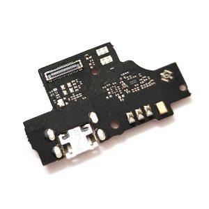Placa auxiliar con conector de carga para ZTE Blade A5 2020