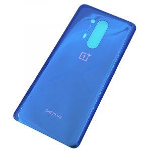 Tapa Trasera para Oneplus 8 Pro 5G / 1+8 Pro 5G – Azul