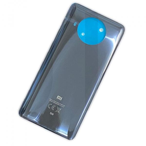Tapa trasera para Xiaomi Mi 10T Lite 5G – Gris Perla