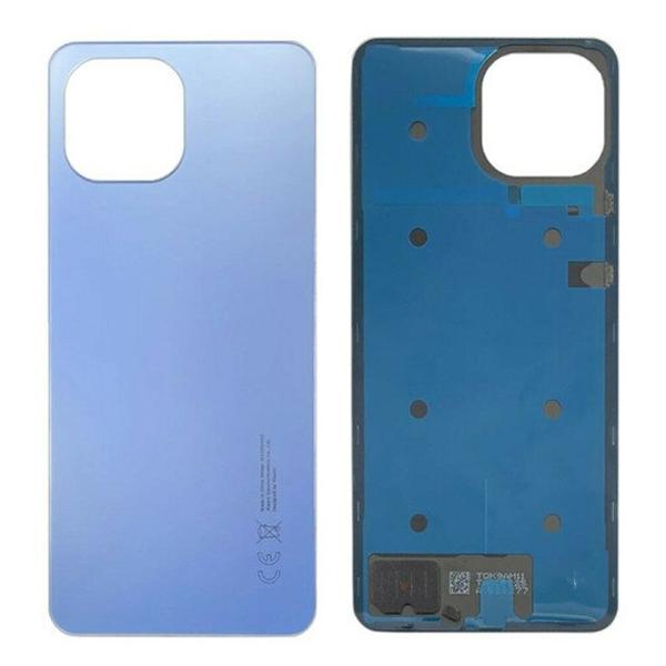 Tapa trasera para Xiaomi Mi 11 Lite - Azul