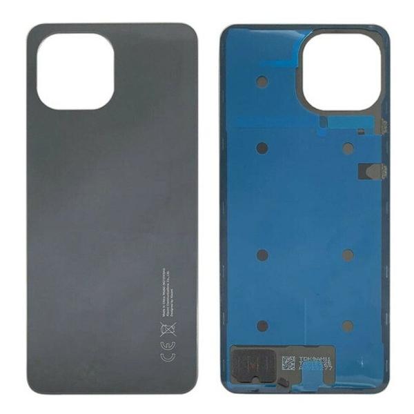 Tapa trasera para Xiaomi Mi 11 Lite - Negro