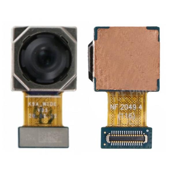 camara-trasera-principal-de-64-megapixeles para móvil-Xiaomi-Mi-11-Lite