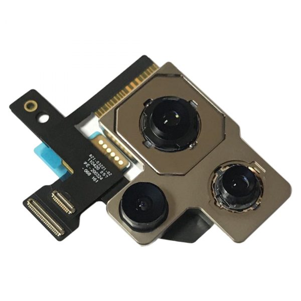 Repuesto cámara-trasera-posterior para móvil apple-iPhone-12-Pro-Max