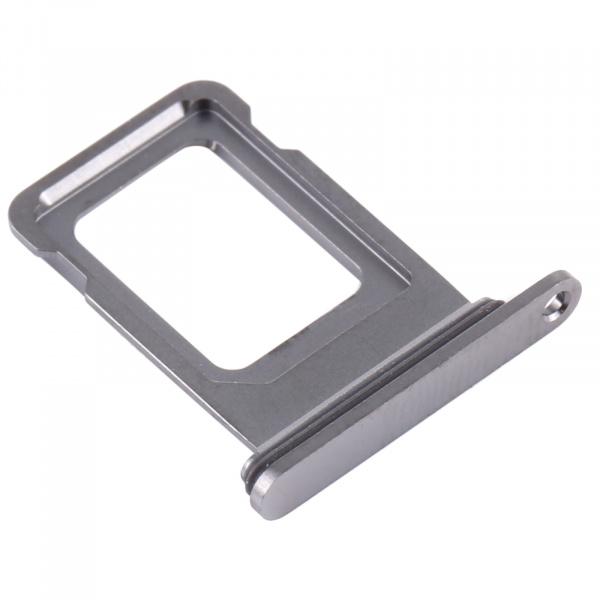 Repuesto bandeja-de-tarjeta-sim-negro para móvil iPhone-12-Pro-Max