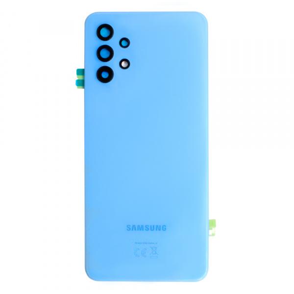 Tapa Trasera para Samsung Galaxy A32 5G (2021) A326B – Azul