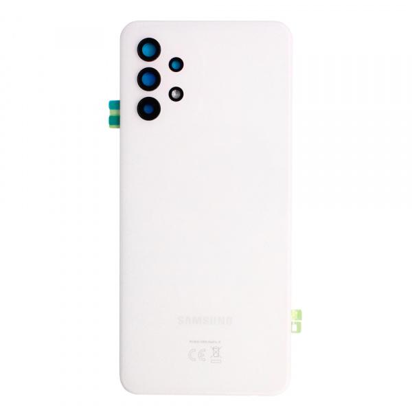 Tapa Trasera para Samsung Galaxy A32 5G (2021) A326B – Blanco