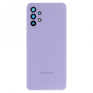 Tapa Trasera para Samsung Galaxy A32 5G (2021) A326B – Morado