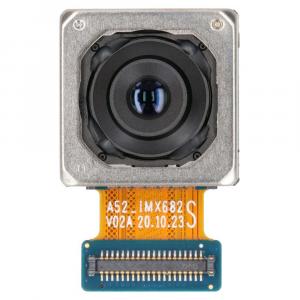 Pieza de repuesto cámara traseraGH96-14157Apara móvilSamsung Galaxy A52.