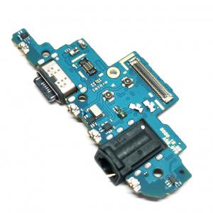 Repuesto placa-con-conector-de-carga para-móvil Samsung-Galaxy-A52