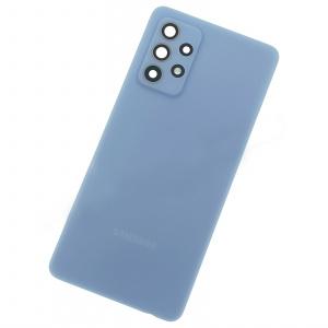 Tapa-Trasera-para-Samsung-Galaxy-A52-5G-A526B-Azul